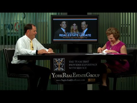 SWFL Real Estate Update  2016 Year-End Figures