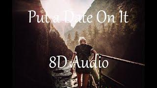 Yo Gotti - Put a Date On It ft. Lil Baby (8D Audio)