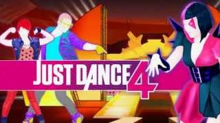 Just Dance 4 | E3 2012 | PS3 | Kinect for Xbox 360 | Wii | Wii U | Trailer (In Stores October 9th)
