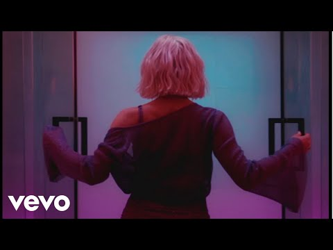 Zara Larsson - Don't Worry Bout Me (Rudimental Remix - Visualiser)