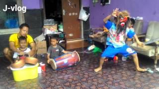 Funny kids videos, Reog cilik Bojonegoro