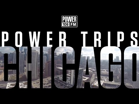 Tour Chicago's Nightlife with Power Mixer DJ P-Jay