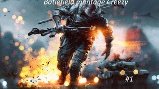 Video Batlefield Montage #Creezy 1 download MP3, 3GP, MP4, WEBM, AVI, FLV November 2017