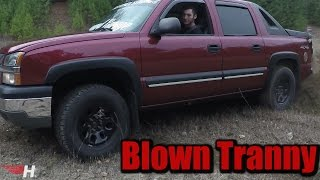 Truck Ricer Grenades Transmission
