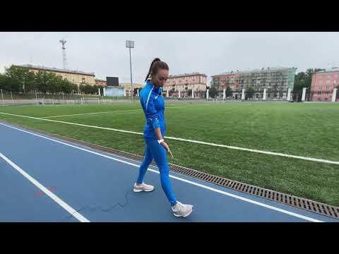 Спортивная ходьба техника выполнения видео уроки