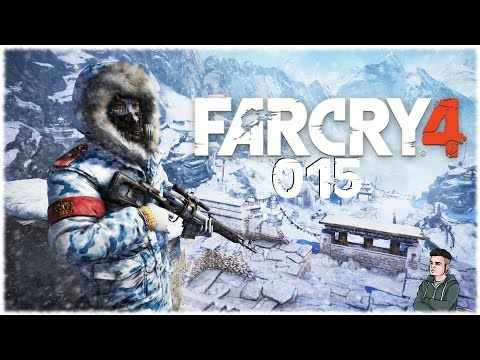Der Himalaya Ausflug ! - Let´s Play FARCRY 4  #015 [Full HD / PC]