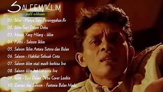 The Best Of Saleem Iklim Full Album Lagu Malaysia lama Populer