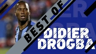 Didier Drogba: Best MLS Goals, Highlights