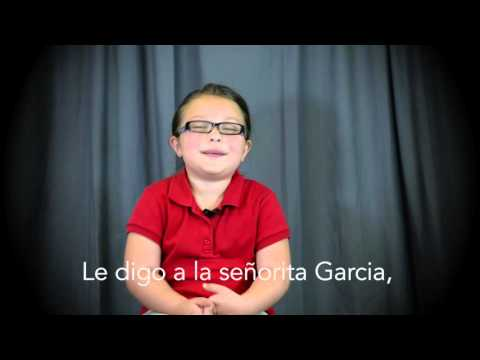 Kids Talk: Breathing (with Spanish Subtitles)