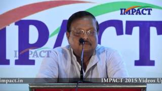Parenting  By Sri Yandamoori Veerendranath at IMPACT VIZAG 2015