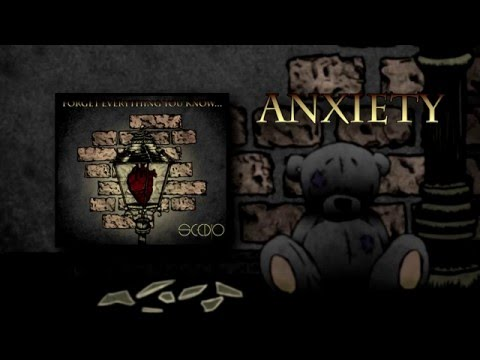 Scedio - Anxiety (Official Audio)