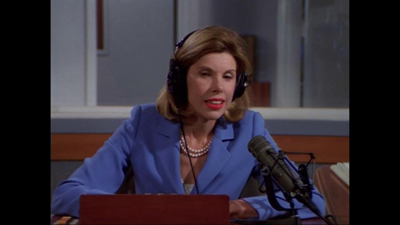 Download Frasier: Dr  Nora's relationship advice (6x20)