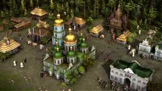 Cossacks 3 video screenshot #2: Ukraine
