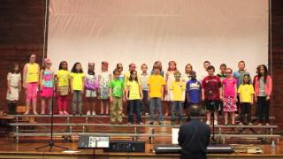 Kids Sing Yellow Submarine