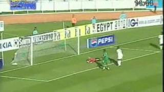 Odwengime 2 Nigeria vs South Africa CAN 2004