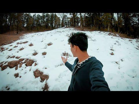 JUDA KA TALAB TO KK BASE CAMP - KEDARKANTHA TREK | NOT JUST DREAMING | EP 03