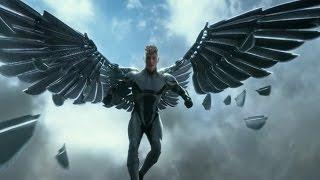 Люди Икс: Апокалипсис — Русский трейлер (2016)