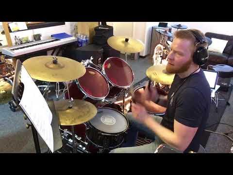 Fire, Jimi Hendrix - Trinity Rock and Pop Drums Grade 8 mp3