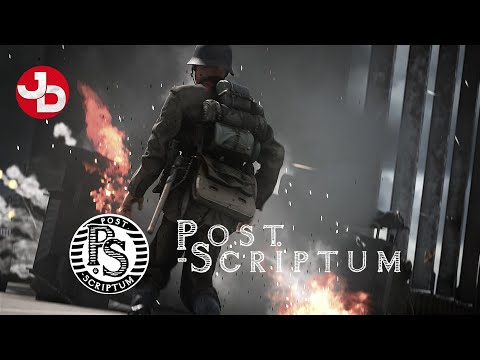 Bad accident on Training Day | Post Scriptum gameplay | 1440p |