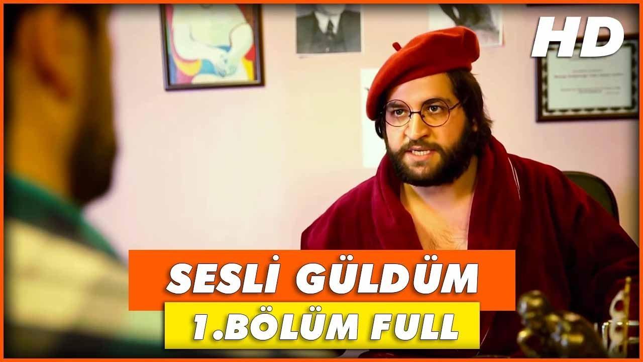 Sesli Güldüm - 2.Bölüm | Türk Komedi Dizisi