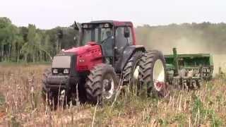 Valtra 8950 Tractor