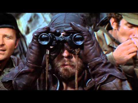 Kelly's Heroes is listed (or ranked) 26 on the list The Best Army Movies