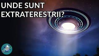 10 Scuze Stiintifice pentru care nu am gasit inca Extraterestri