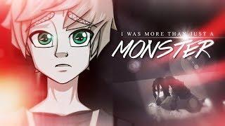 [#TubeClash] Monster • w/ ᶜʰᵉʳⁱˢˢʸ ⁺ ˢᵉʳᵉⁿᵃʳᵒˢᵉ