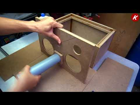 Making A Bluetooth Speaker