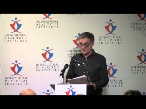 Islamophobia & Anti-Semitism by Prof. Ivan Kalmar