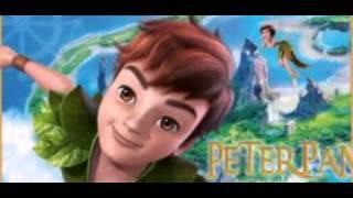Peter Pan neue Abenteuer Intro