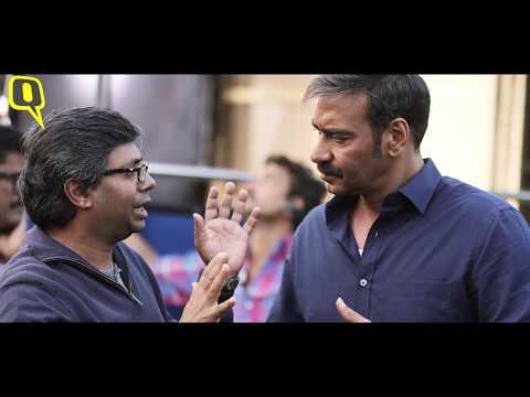 On 'Raid' and Working With Ajay Devgn: Raj Kumar Gupta | The Quint