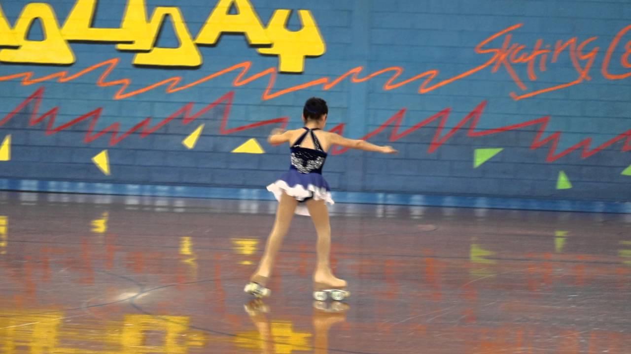 Roller skating rink kendall park nj - May 2016 Nj Open At Holiday Skating Center In Delanco Nj