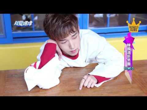 "[ENG SUB] 160805 MTV ""I Love Idols"" Interview"