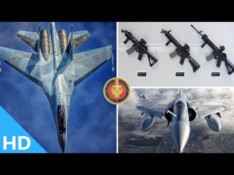 Indian Defence Updates : Army Orders 360000 CAR 816,Mirage 2000 Upgrade,Indian Army Modernization