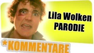 Marteria, Yasha & Miss Platnum - Lila Wolken Parodie kommentiert (Special)