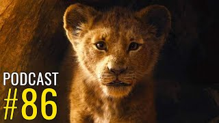 The Lion King Live-Action Trailer Released & Here