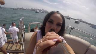 Stephan's Super Yacht Party TEQUILA CAM