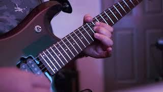 Atmospheric Rock Ballad