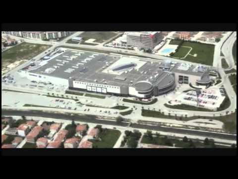 Bursa Turkeys Industrial City