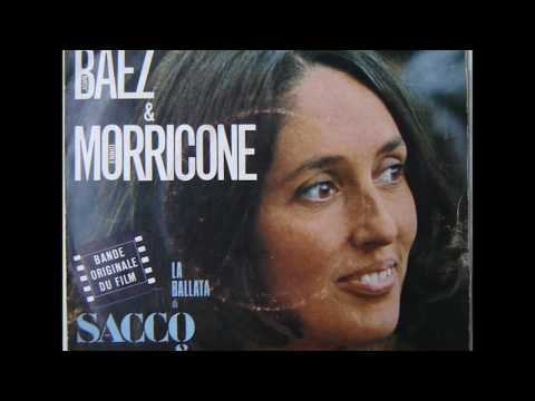 Joan Baez- Here's to you.