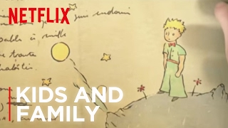 "The Little Prince | Clip: ""Draw Me A Sheep"" [HD] 