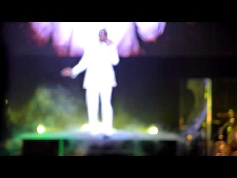 Trey Songz- DoorBell Live Detroit