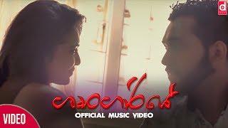 Shungariye - Dilshan Nadeeshana Official Music Video 2019 | Sinhala New Songs 2019 | Sinhala Songs