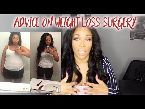 Advice on What to Expect from Weight Loss Surgery
