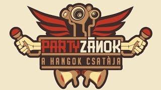 BÚGÓCSIGA - PARTYZÁNOK RTL II. 2015.10.15.
