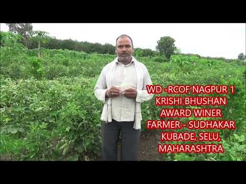 Nagpur RCOF National Centre of Organic farming
