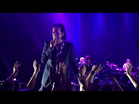Weeping Song - Nick Cave & The Bad Seeds - 25 Jan 2017 - Brisbane