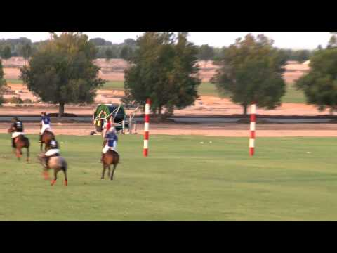 Goals and highlights - Emirates Open 2014