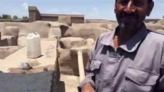 アルゲ・バム  in  Iran ・ Arg-e Bam・Bam and its Cuitural Landscape